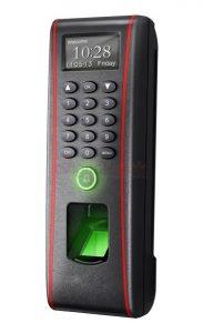Biometric attendance - F17